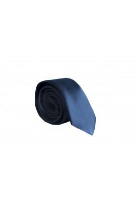 Slim Navy Γραβάτα 4,5cm Πλάτος