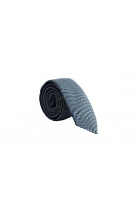 Slim ραφ Γραβάτα 4,5cm Πλάτος με μικροσχέδια