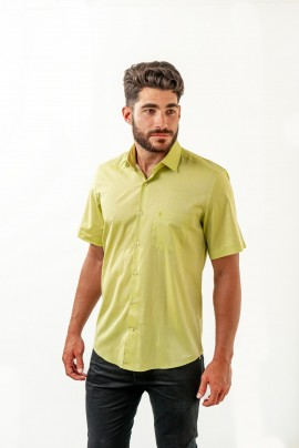 LIME SHORTSLEEVE